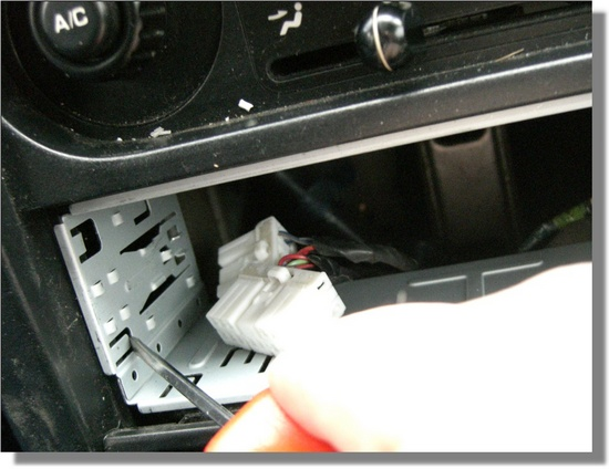 Remove And Replace Mazda Miata Radio Pictures Chuckeggrhchuckegg: 2000 Mazda Miata Radio Replacement At Gmaili.net