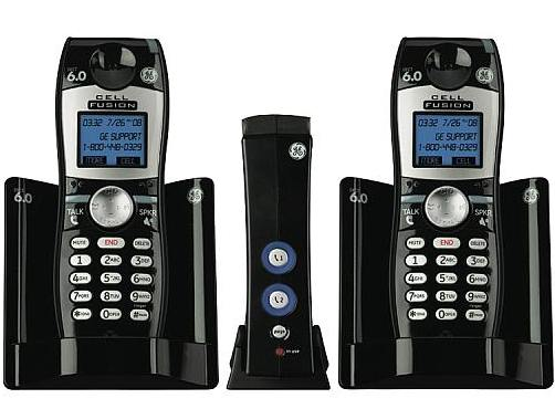 Improving Cell Phone Reception