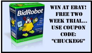 best ebay snipe program BidRobot