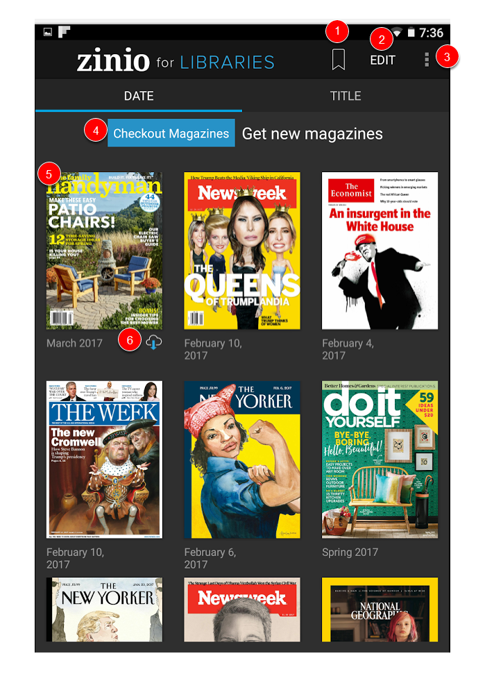 FREE Popular Magazines On your Tablet, Phone and Desktop (+